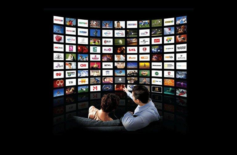 Кабельне телебачення