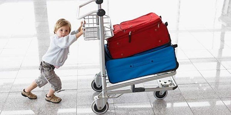 Доставка багажу